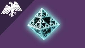 The new 'Polarized Fractaline' introduced in Destiny 2: Season of Dawn. I expect that Unscathed will make this page.
