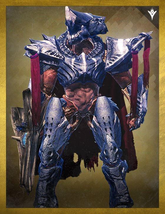 Destiny Kings Fall Warpriest