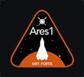 ARES ONE badge.png