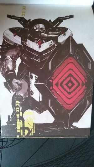Evocate-General Umun'arath, Primus of all Legions.jpg
