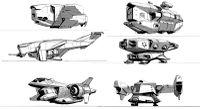Cabal aircraft concepts 2 by Isaac Hannaford.jpg