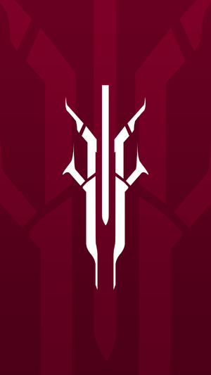 Emblem of the Fallen House of Devils