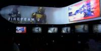 Destiny E3 2013 Demo, Multi Screens, Fireteam 2.png