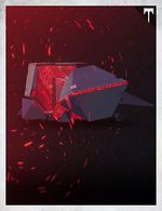 Dormant SIVA: Fallen 3.6 Grimoire card