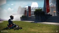 Guardian Sitting at the Tower.jpg