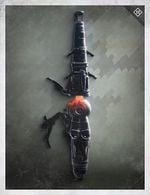 Grimoire Card art of a Scorch Cannon