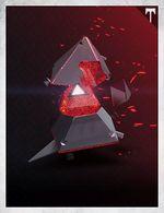 Dormant SIVA: Fallen 3.4 Grimoire card