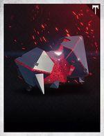 Dormant SIVA: Fallen 3.1 Grimoire card