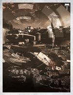 Ghost Fragment: Clovis Bray 2 Grimoire card