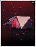 Dormant SIVA: Fallen 3.0 Grimoire card