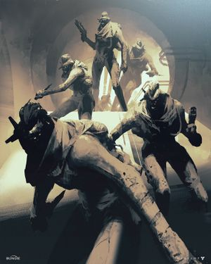 Fallen Dregs, affilating the Oryx Shrine.jpg