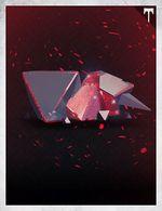 Dormant SIVA: Fallen 3.3 Grimoire card