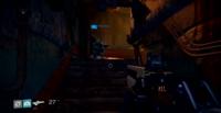 Destiny E3 2013 Demo, Checking the Hallways.png