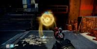 Destiny E3 2013 Demo, Revive Guardian.png