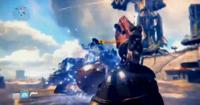 Destiny E3 2013 Demo, Wielding Duke MK.44.png