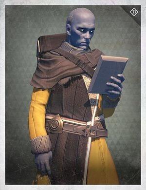 Master Ives, Cryptarch (Grimoire Card).jpg