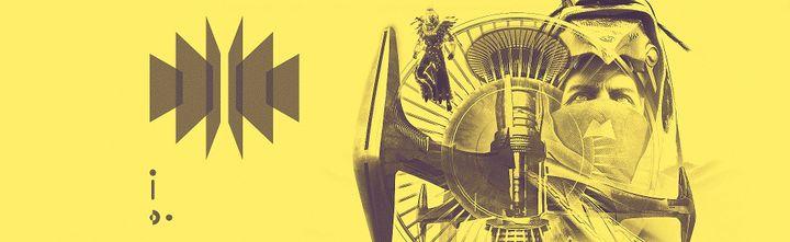 "banner for the weblore ""the sundial"""