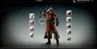 Destiny E3 2013 Demo, inventory.png