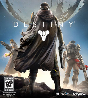 General boxart without console branding