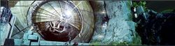 Vault of Glass. Source: Bungie Twitter. Artist: Bungie. Accessed on 2014-09-28
