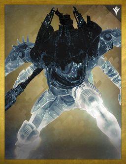 Keksis the Betrayed Grimoire Card.jpg