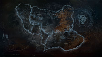 Meridian Bay. Source: Mega.co.nz. Artist: Bungie. Accessed on 2014-07-19
