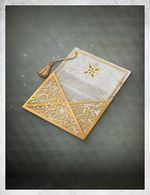 Grimoire card for Dawning Fortunes