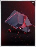 Dormant SIVA: Fallen 3.8 Grimoire card