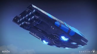 Cabal Carrier by Mike Stavrides.jpg