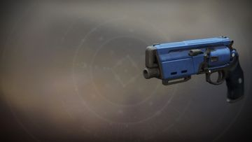 Duke Mk. 44 with its default shader equipped