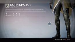 Born Spark leg armor.jpg