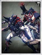 Devil Splicers' Grimoire card
