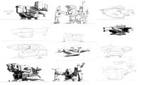 Cabal dropship concepts by Isaac Hannaford.jpg