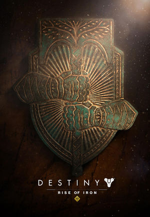 Rise of Iron. Source: Destiny images. Artist: Bungie. Accessed on 2016-06-11
