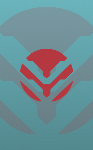 The Skyburners symbol.