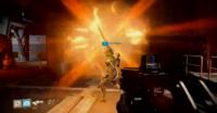 Destiny E3 2013 Demo, I am become flamethrower!.png
