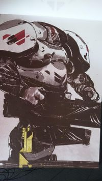 Lictor Shayotet, the Emperor's Protector.jpg