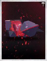 Dormant SIVA: Fallen 3.9 Grimoire card