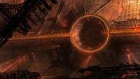 Destiny TTK - Hive Ship Firing Side Energy Gun by Frank Capezzuto III 01.jpg